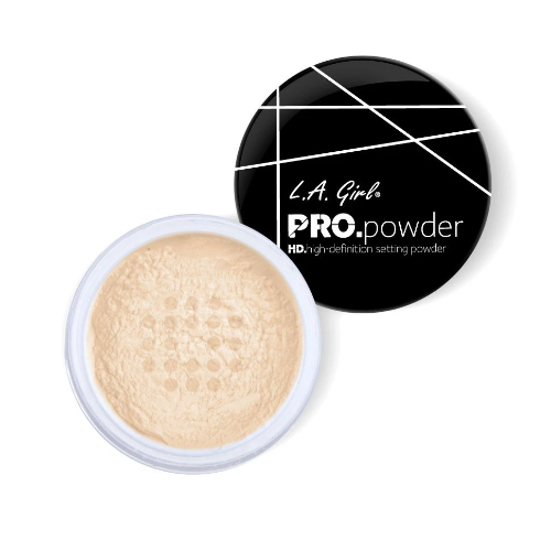 Pro setting powder from la girl 0