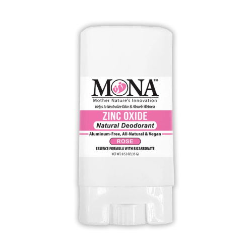 Rose natural fragrance from mona brands 0