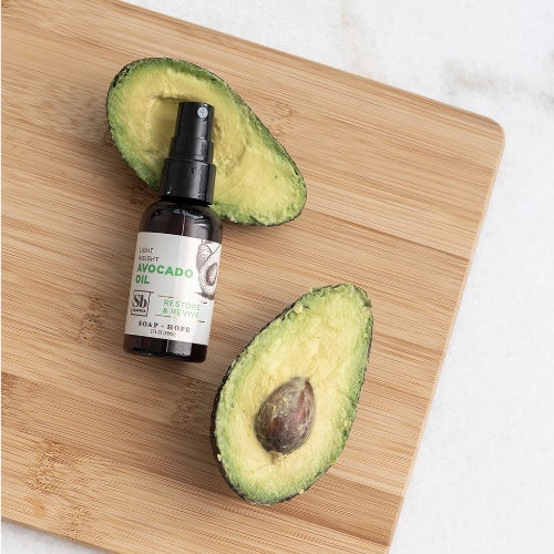 Restore   revive avocado oil from soapbox 2