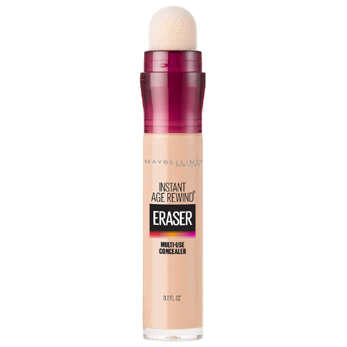 Instant age rewind eraser dark circles treatment concealer from maybelline 0