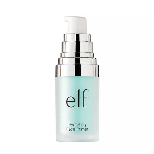 Hydrating face primer from elf 0