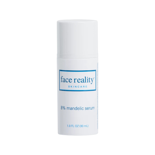 8  mandelic serum from face reality 0