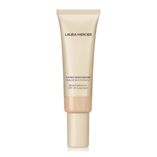 Tinted moisturizer natural skin perfector broad spectrum spf 30 from laura mercier 0
