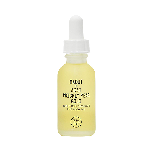 0 youth to the people superberry hydrate and glow oil