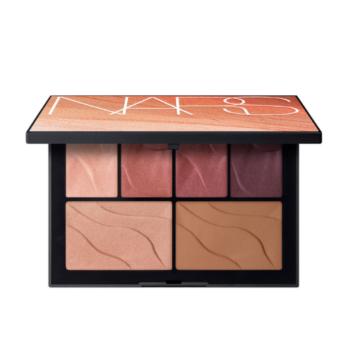 Hot nights face palette fromo nars 0