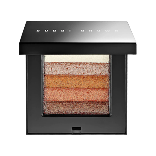 Shimmer brick compact   bronze by bobbi brown 0
