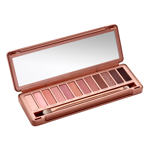 0 urban decay naked 3