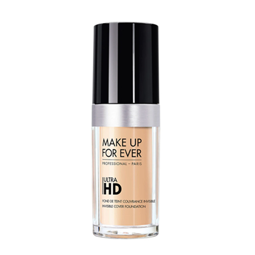 0 make up for ever pro hd foundation
