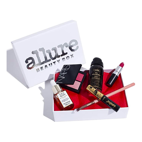 0 allure beauty box