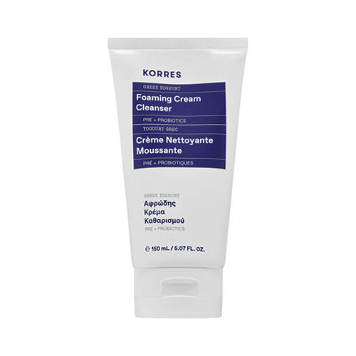 0 korres greek yoghurt cleanser