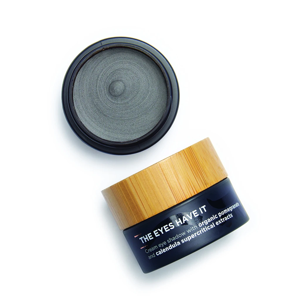 the organic skin co.the eyes have it eyeshadow  pot