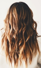 Look beachwaves