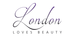 Brand small london loves beauty